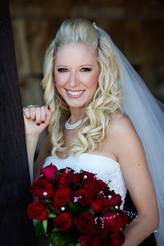 red nails?Payson, Arizona Real Wedding by Daigle Photography   Wedding Ideas and Inspiration Blog