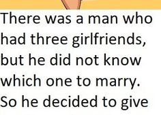 Men Being Men | Funny Relationship Jokes, Marriage Humor, Old Man Jokes, Men Jokes, Happy Stories, Funny Stories, Married Life Quotes, Doctor Jokes, Inspirational Life Lessons
