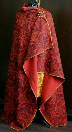 Cloak From Savelyeva Ekaterina