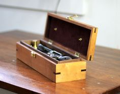 """Picture from """"How To Build a Portable Toolbox for Travel."""""""