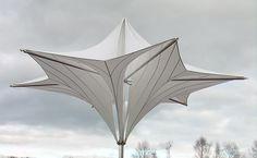 büro für leichtbau, Designed by Frie Otto, superdesign!