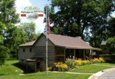 O'Fallon MO Historical Society- Museum located at Civic Park