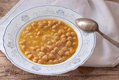 Garbanzos a la catalana en Cookeo   La cocina perfecta