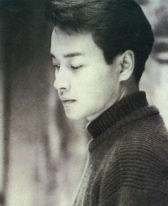 不可再有的张国荣 Anita Mui, Leslie Cheung, Gong Li, Look At The Sky, Aesthetic Beauty, Now And Then Movie, Pretty Men, Big Star, Celebrity Crush