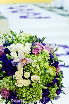Flowers by Emporio arte floral
