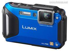 Panasonic Lumix DMC-TS5 (FT5) Guía del Manual de usuario de la cámara (Los propietarios de instrucciones)