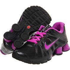 Nike Shox :)