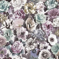 Pandora II - Heather Fabric  | Designers Guild
