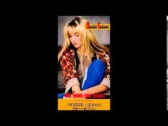 Debbie Gibson / One Hand,One Heart