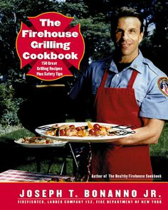 The Firehouse Grilling Cookbook by Joseph Bonanno http://www.amazon.com/dp/0767900987/ref=cm_sw_r_pi_dp_t4Qtub1GAXEWN