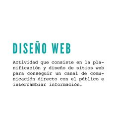✔ diseño web