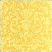 Image result for yellow art nouveau wallpaper