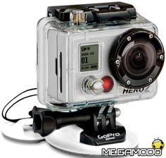 GoPro HD2...love it