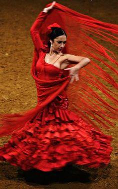 Flamenco - Arte y Pasión - Stauromel/Flickr