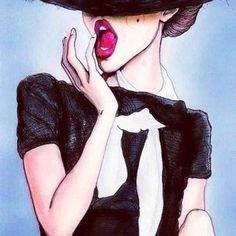 У женщины есть только один недостаток: она часто забывает о своих достоинствах...