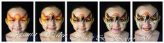 Jasmin Walsh || Toucan step by step