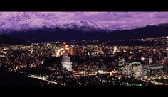 Santiago,Chile.