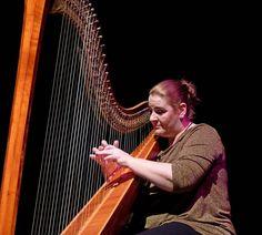 Anna Maria E. Albors, arpa Concerts