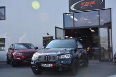 BMW M50d 2014
