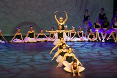Recital Coppelia