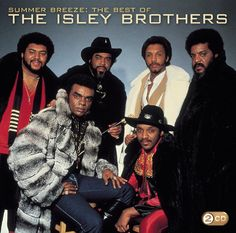 The Isley Brothers are an American musical group consisting of Ron & Ernie… Music Icon, Soul Music, My Music, Indie Music, The Isley Brothers, Soul Jazz, Old School Music, Only Play, Black Celebrities