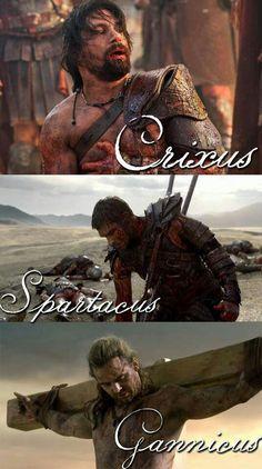 Las leyendas nunca mueren!