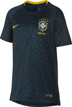 Nike Youth 2018 FIFA World Cup Brazil Navy Training Top 817239c118789
