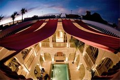 Riad AnaYela - accommodations in Marrakech (and dining)