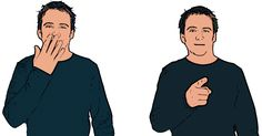 HOW OLD ARE YOU? - British Sign Language (BSL)