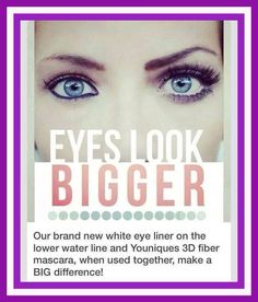 Younique's Moodstruck Precision Pencil Eye Liners are high-quality products that are not waxy or hard like most other pencils. The jojoba & cottonseed oils help to give our pencils a smooth & fluid feel as the color glides right onto your skin—producing all-day, lasting color that is smudge-proof & waterproof. Get perfect coverage, comfortable wearability, & color that pops right off your skin!