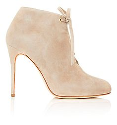 We Adore: The Margot Ankle Booties from Marskinryyppy at Barneys New York