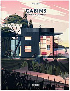 Cabins: Amazon.de: Philip Jodidio: Bücher
