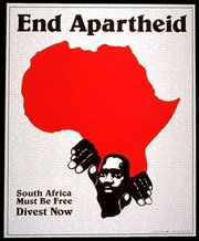 apartheid (History)