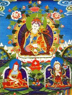 Do not investigate phenomena, but investigate the mind. If you investigate the mind, you'll know the one thing which resolves all. -- Padmasambhava, Guru Rinpoche