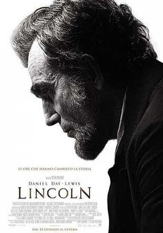 Lincoln [HD] (2013) | CB01.EU | FILM GRATIS HD STREAMING E DOWNLOAD ALTA DEFINIZIONE