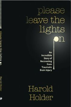 Please Leave the Lights On: An Incredible Story of Recovering from Traumatic Brain Injury by Harold Holder. $3.50. Axon Optics Lenses reduce the severity and frequency of migraines, blepharospasm, and other light-sensitive conditions. If you have photophobia (light sensitivity), there is a 90% chance these will help you. Save $8.33 for reading me at www.axonoptics.com, use this coupon code exactly as written: pinme833