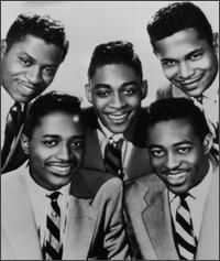 "The Flamingos were a doo wop group ,most popular in the mid to late 1950s and best known for their 1959 cover version of ""I Only Have Eyes for You"".  Jacob Carey (Jake) and Ezekial Carey (Zeke), bass and 2nd tenor, respectively, formed the group in Chicago, Illinois, after meeting cousins baritone Paul Wilson and first tenor John E. ""Johnny"" Carter at a Hebrew Israelite congregation. Earl Lewis (not the Channels lead) soon joined."