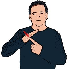 Essential - British Sign Language Dictionary
