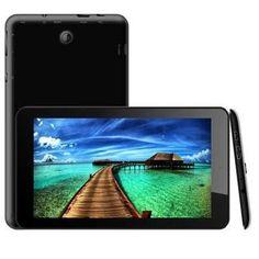 """7"""""""""""""""" Quad Core BT Tablet"""