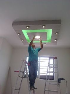 Jolting Cool Tips: Cnc False Ceiling Design false ceiling living room loft.Cnc False Ceiling Design false ceiling with fan home. House Ceiling Design, Ceiling Design Living Room, Bedroom False Ceiling Design, False Ceiling Living Room, Bedroom Ceiling, Living Room Designs, Living Rooms, Ceiling Plan, Ceiling Lights