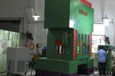 Metal Stamping Parts | Press Die | Jiarun Advanced Equipment