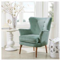 81744b3b45cc6 $249 Target Accent Chairs- Seafoam : Target Seat Cushions, Living Room  Furniture, Kitchen