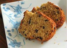Πανεύκολο κέικ με ταχίνι, πορτοκάλι και κομμάτια σοκολάτας!!! - Filenades.gr