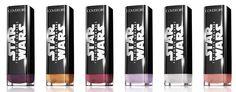 As coleções de maquiagem de Star Wars | Just Lia