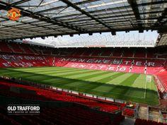 Manchester United FC Stadium
