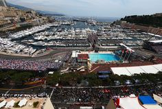 Formula 1: 2013 Monaco Grand Prix Preview | http://bleacherreport.com/articles/1648354-formula-1-2013-monaco-grand-prix-preview