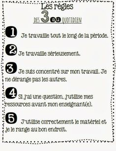 Daily Math, Daily 5, Classroom Organization, Classroom Management, Classroom Ideas, Literacy Cafe, Teaching Class, Teaching Ideas, French Education