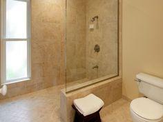 small shower room decor - Google Search