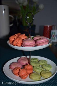 Macarons *