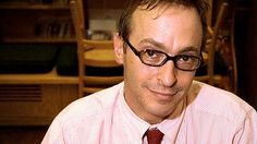 Meet David Sedaris on radio 4 Brilliant!